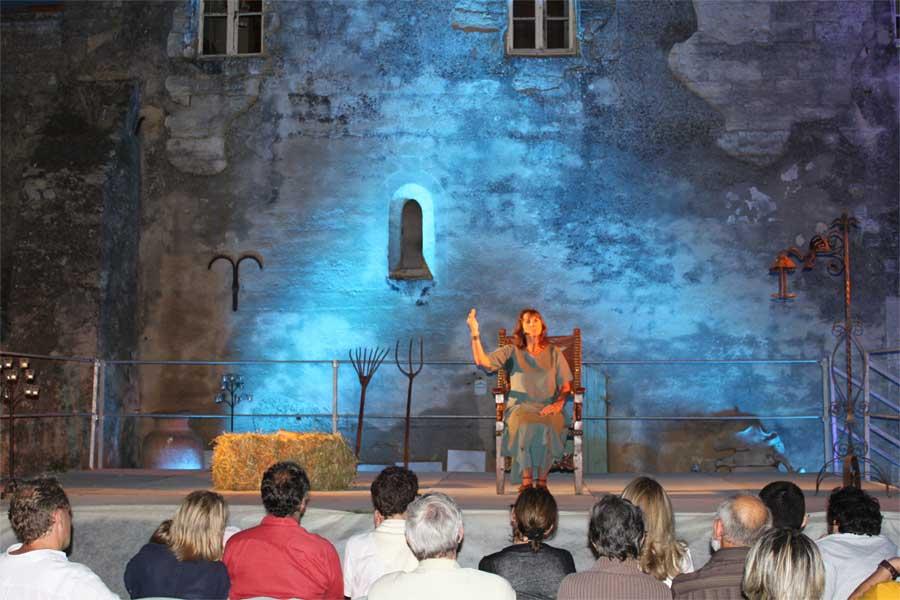 Fabliaux  Festival Muses en scène