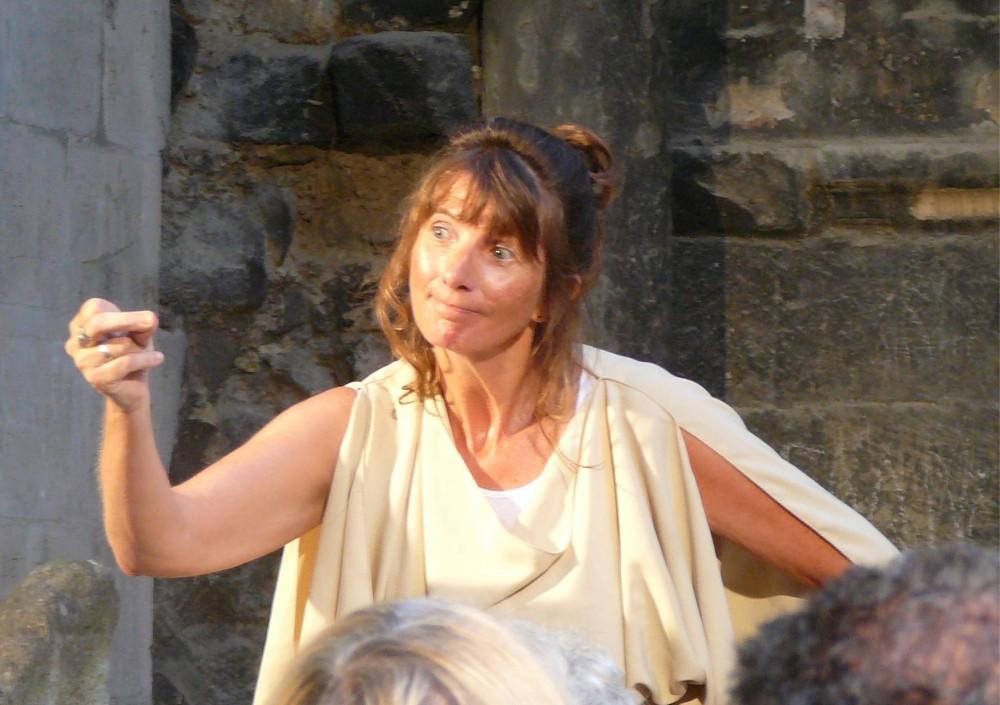 Le Mystère des Alyscamps au musée de l'Arles antique