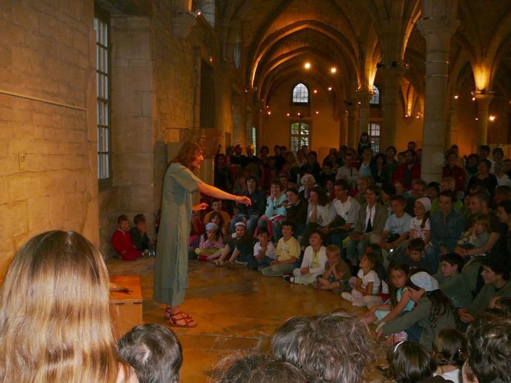 Nuit des musées Dijon