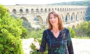 Balade contée au Pont du Gard