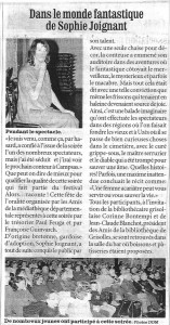 article Festival Alors raconte