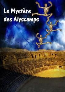 La Mystère des Alyscamps