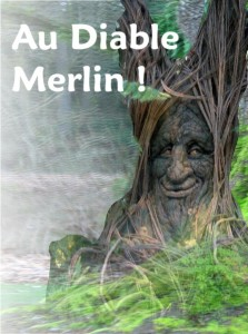 Spectacle de conte tout public :  Au Diable Merlin