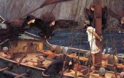 Le fabuleux voyage d'Ulysse