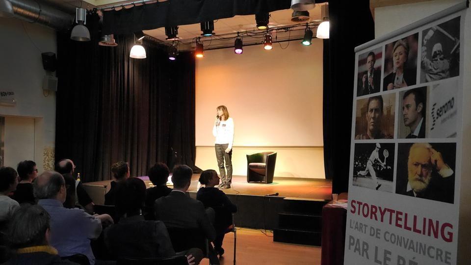 Nuit du storytelling Geneve